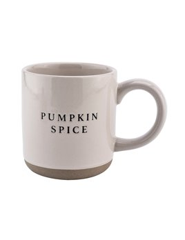 Sweet Water Decor Pumpkin Spice Coffee Mug