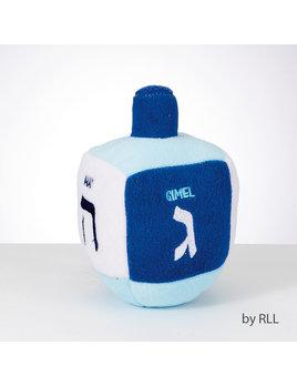 Rite Lite LTD. Chewdaica Driedel Dog Toy
