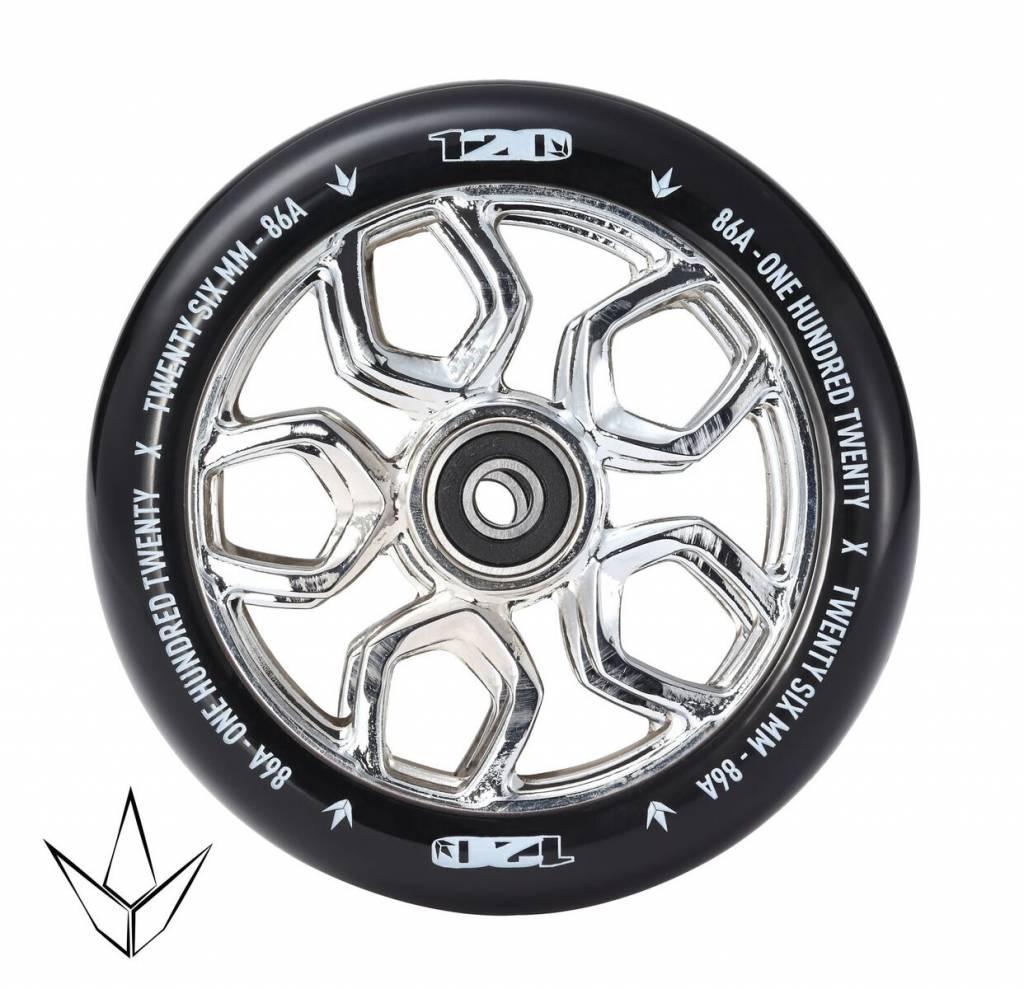 Envy Envy Lambo 120mm Wheels