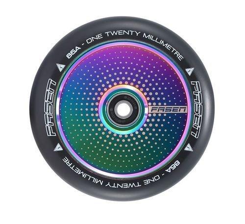 Fasen Fasen 120mm Hypno Dot Wheels