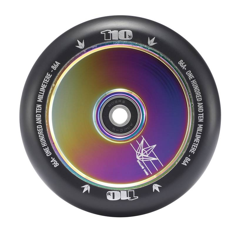 Envy Envy Hollow Core 110mm Wheels