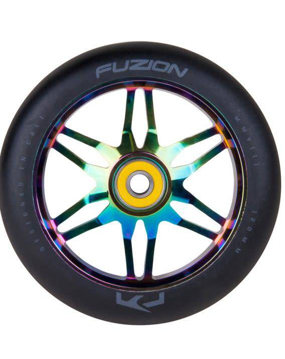 Fuzion Scooters Fuzion ACE 120mm Wheels