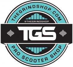 The Grind Shop