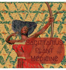 Sagittarius Plant Medicine