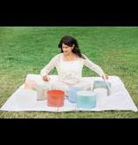 Sound Bath with Crystal Singing Bowls