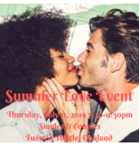 Summer Love Event
