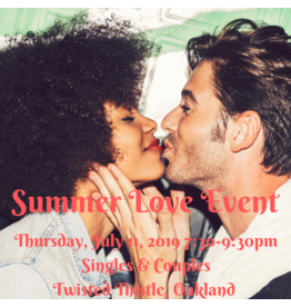 Summer Love Event