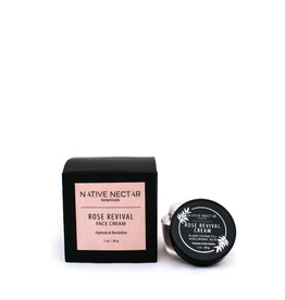 Rose Revival Face Cream