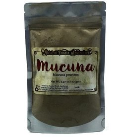 Mucuna Powder 70g