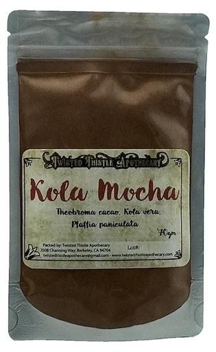 Kola Mocha 70g
