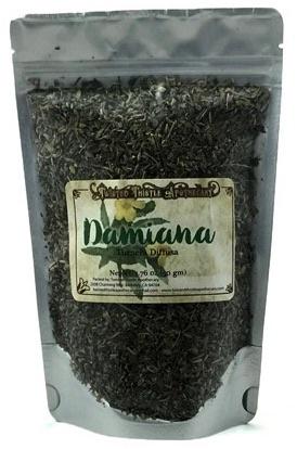 Damiana 50g