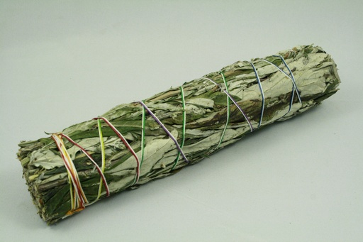 Smudge - Black Sage/Mugwort 9""