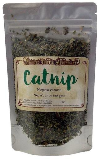 Catnip 20g