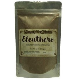 Eleuthero Root Powder 60gm
