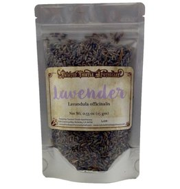 Lavender 15g
