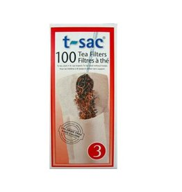T-Sac Size 3 Tea Bag