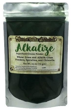 Alkalize 70g