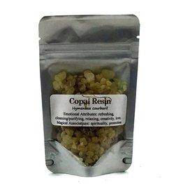 Copal Resin Incense 30g