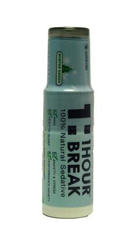 Kava Spray 1 Hour Break 15 Servings