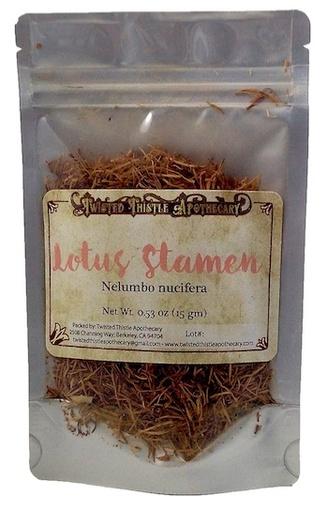 Lotus Stamen 15g