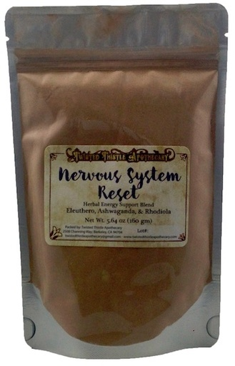 Nervous System Reset 160g