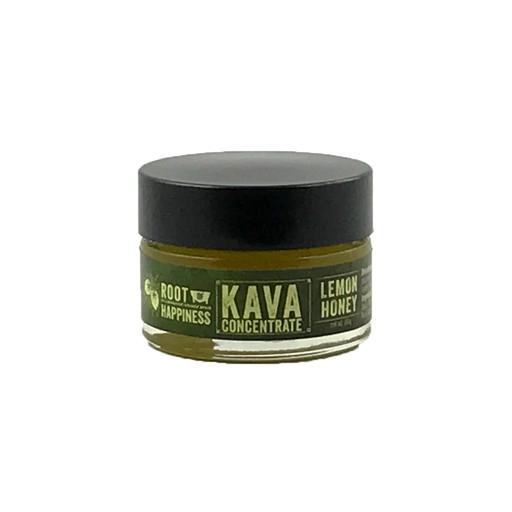 Lemon Honey Kava Paste 20g