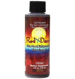 Red Dawn 4oz