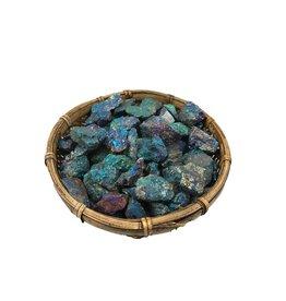 Mini Peacock Pyrite