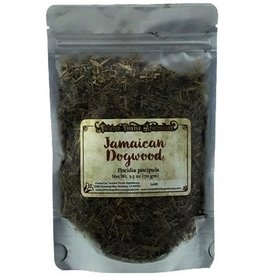 Jamaican Dogwood Bark Cut 40g