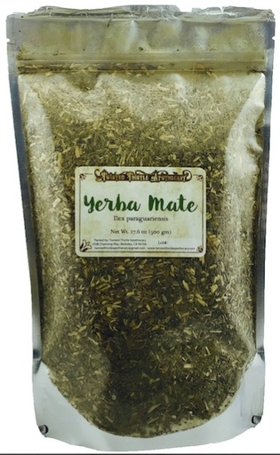 Yerba Mate - XLARGE 500g - Special Sale