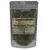 California Poppy Cut 25g
