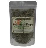 California Poppy Cut 25g