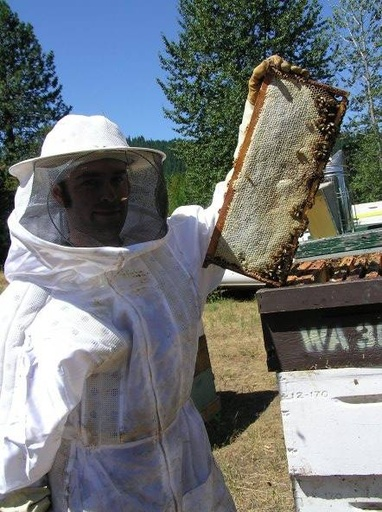Benjamin Pixie Honey Elixirs