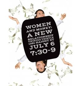 Women and Money: A New Relationship
