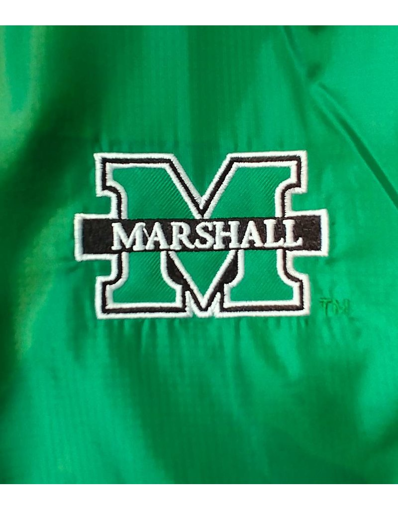 Marshall Halfback Reversible Full-Zip Jacket