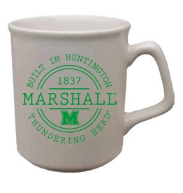 Marshall University 10oz Titan Mug