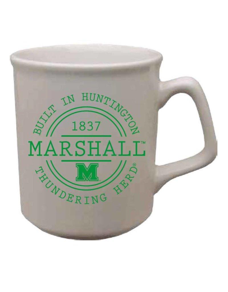 Marshall University 10oz Titan Mug