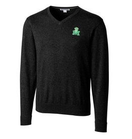 Marshall Cutter & Buck Lakemont V-Neck Sweater
