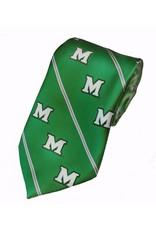Marshall University Jefferson Tie