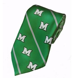Marshall University Jefferson Tie