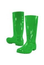 Women's Rubber Rain Boot