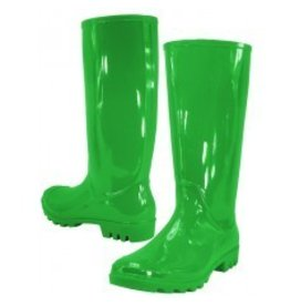 Women's Rubber Rain Boot