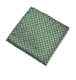 Circles Pocket Square