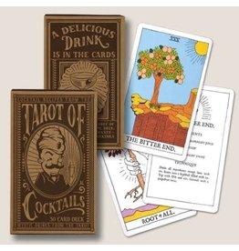 Tarot Drink Cards