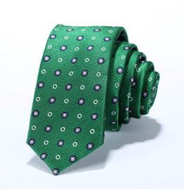 Slim Dots Tie