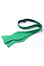 Kelly Green Bow Tie