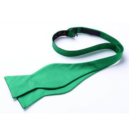Kelly Green Bow Tie