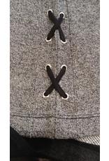Marshall Criss-Cross Tunic