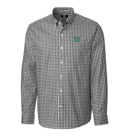 Marshall League Gingham Dress Shirt