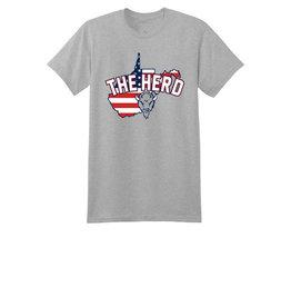 Marshall American State Flag Shirt